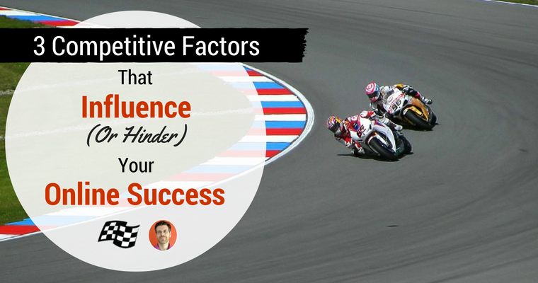 3 competitive factors